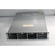 EMC AX150i storage system