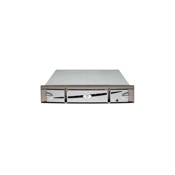 EMC AX4-5I SAN Incl 4 * 146GB Flare disks