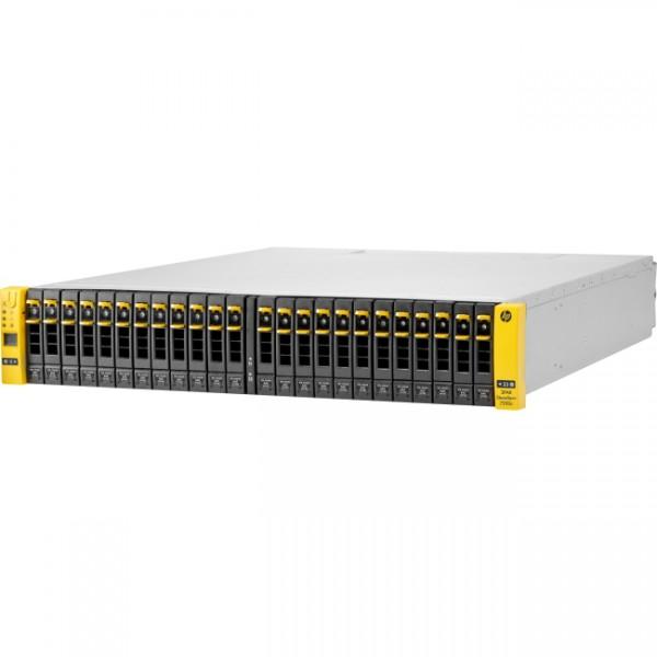 HP 3PAR StoreServ 7200c 2-node Storage Base