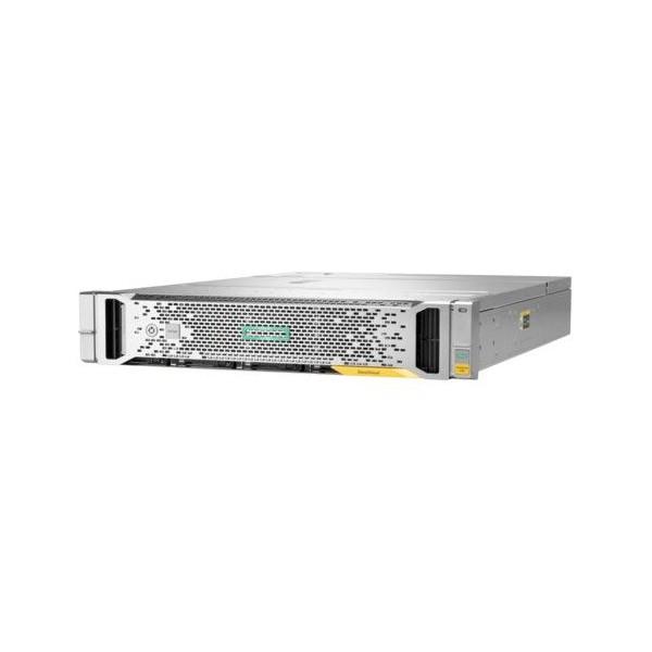 HP SV3200 4x1GbE iSCSI SFF