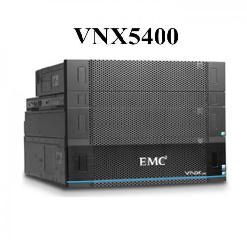 """EMC VNX5400 2.5"""" storage system"""