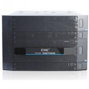 "EMC VNX5300 DPE 25x2.5"" 4x600GB 10K"
