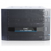 """EMC VNX5300 DPE 15x3.5"""" slots with OS drives"""