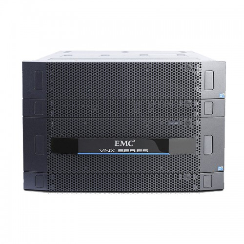 "EMC VNX5300 DPE 15x2.5"" with OS drives Unified"
