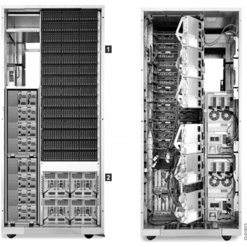 IBM System Storage DS8870