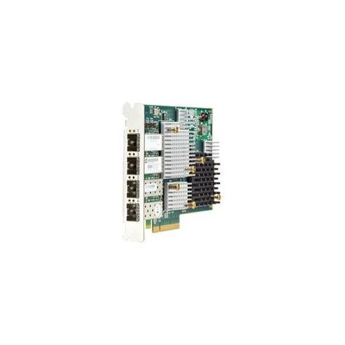 HP 3PAR StoreServ 7000 4-port 1Gb/s Ethernet Adapt