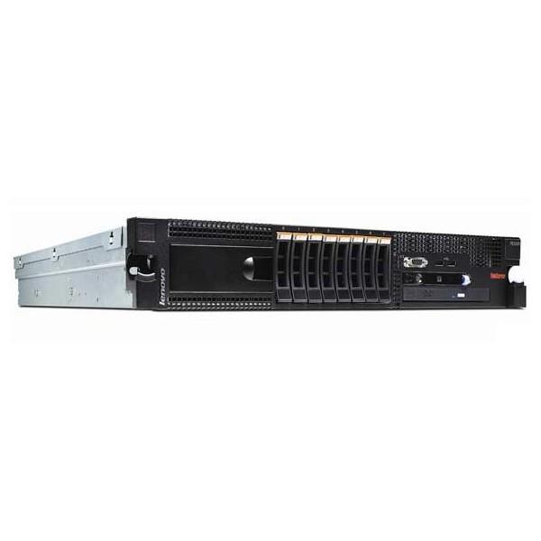 LENOVO Lenovo RD220, 2xE5520 4C 2.26GHz, 8GB RAM