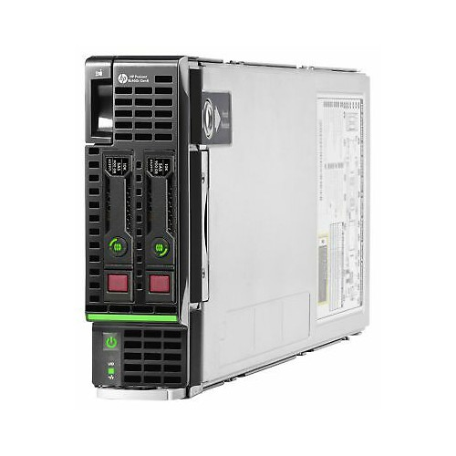 HP BL465 G5 2356 2.3GHz Quad Core 2GB Blade Server