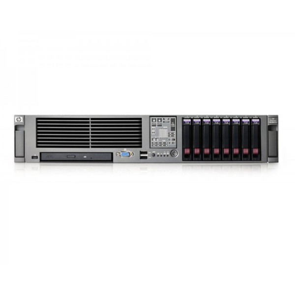 HP DL380G5 E5440 2G