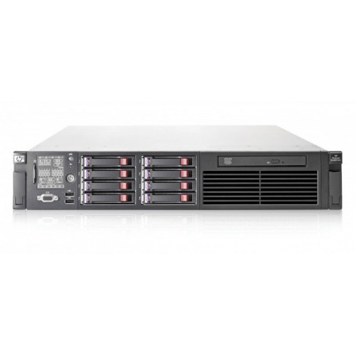 HP DL380G6 CTO Server Rack Chassis