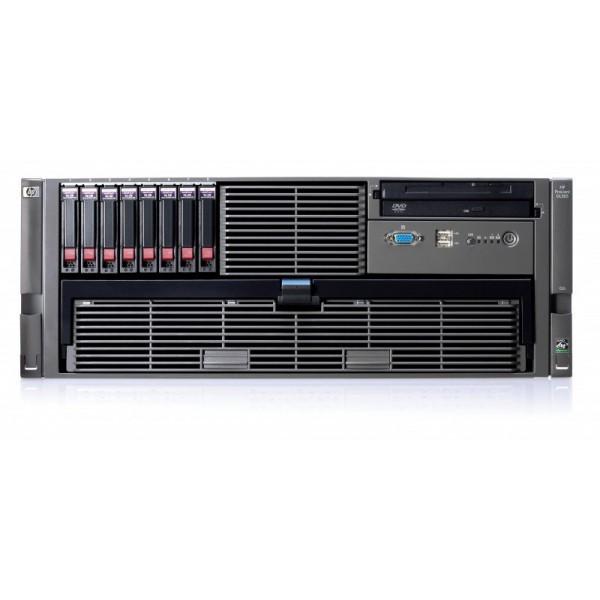 HP DL585G6 Configure-to-order Rack Server