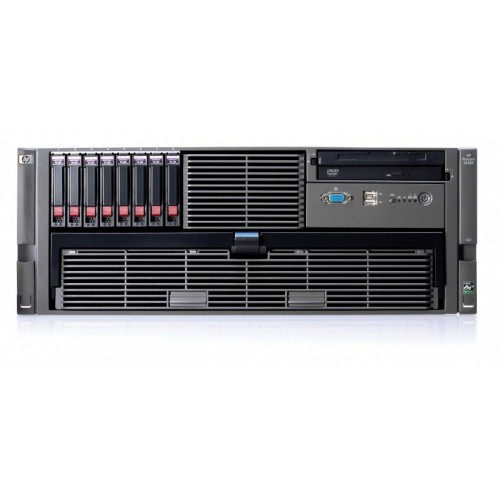 HP DL585G6 Configure-to-order Rack Server