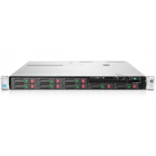 HP DL360p Gen8 8 SFF Configure-to-order Server