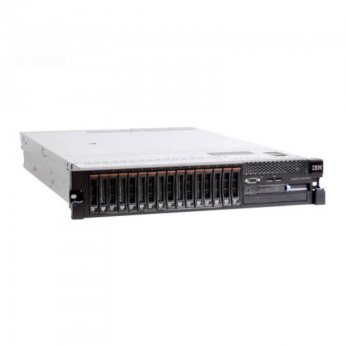 IBM x3650 M3, Xeon E5507 4C 2.26GHz/800MHz