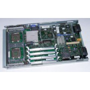 IBM HS21 Bladeserver 2.33GHz QC X5345 2GB