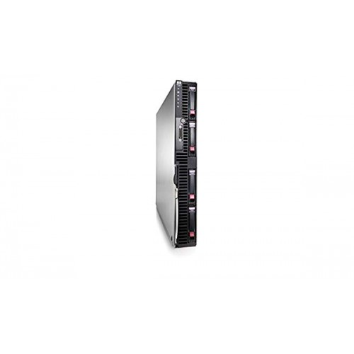HP ProLiant BL480c G1 5060 4G 2P Svr
