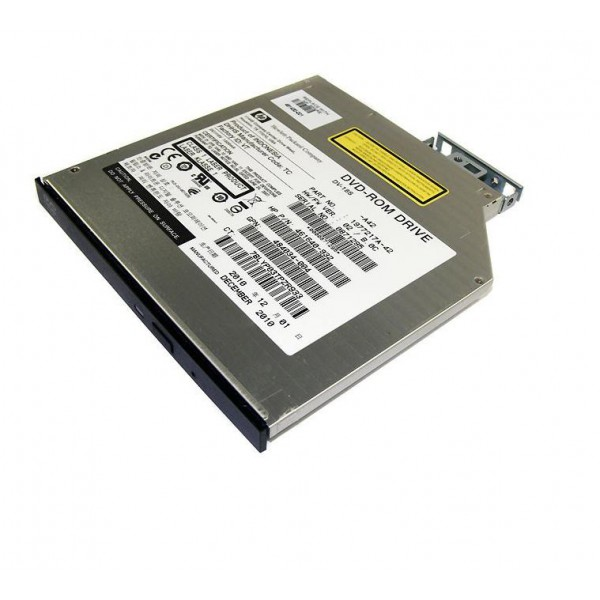 HP DL320G5p/6, DL120-165G6/7 9.5mm SATA DVD-ROM