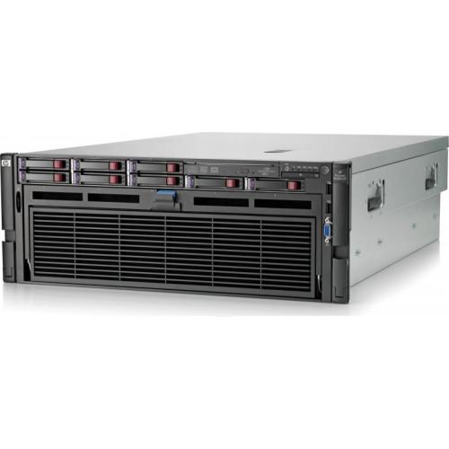 HP DL580 X7550 4P 64Gb P410/1GB 4PS