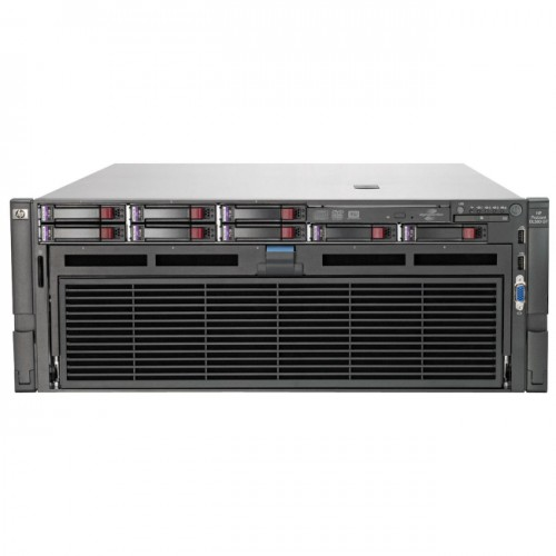 HP ProLiant DL580 G7 (E7) Configure-to-order Serve