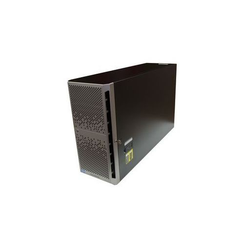 HP ProLiant DL360p Gen8 8 SFF CTO