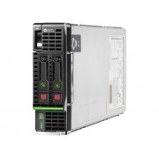 HP BL460c Gen8 E5-2609 1P 16GB-R P220i SFF Server
