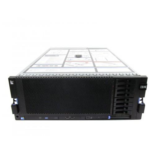 IBM - X3850 X5 CTO