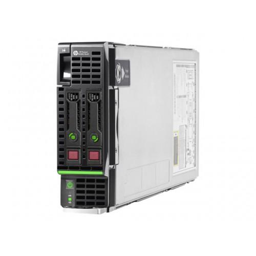 HP BL460C GEN8 E5-V2 10GB FLB CTO
