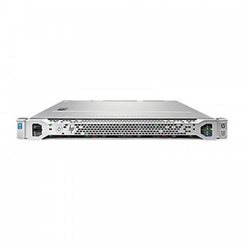 HP DL160 Gen9 4LFF CTO Server