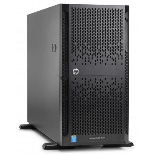 HP ProLiant ML350 Gen9 Hot Plug 8SFF CTO Tower sv