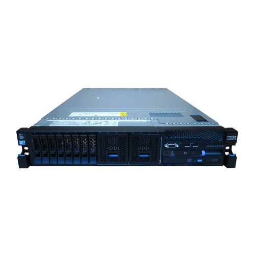 IBM XSERIES 3650M3 CTO