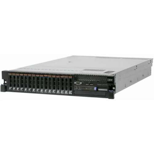 IBM x3650 M3 - Configured to order