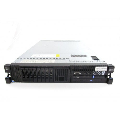 IBM x3650 M2 Configure to order