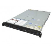 IBM SYSTEMX 3550 CTO CHASSIS 2.5'