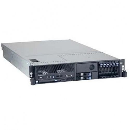 IBM System x3650 2x DC Xeon 5140 2,33GHz 4GB SFF