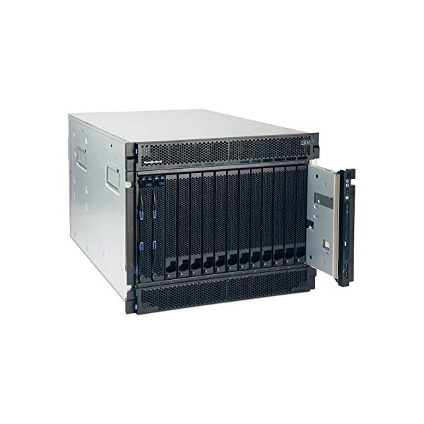 IBM BladeCenter H CTO