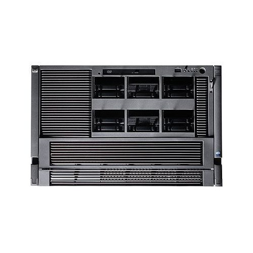 HP Integrity rx6600 2x1.6GHz/24MB DC Server
