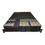 HDS Hitachi Compute Rack 220 Server 2xIntel Xeon E5620