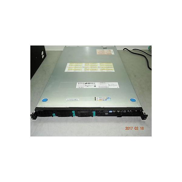HDS Hitachi Compute Rack 210H Server Dual Intel
