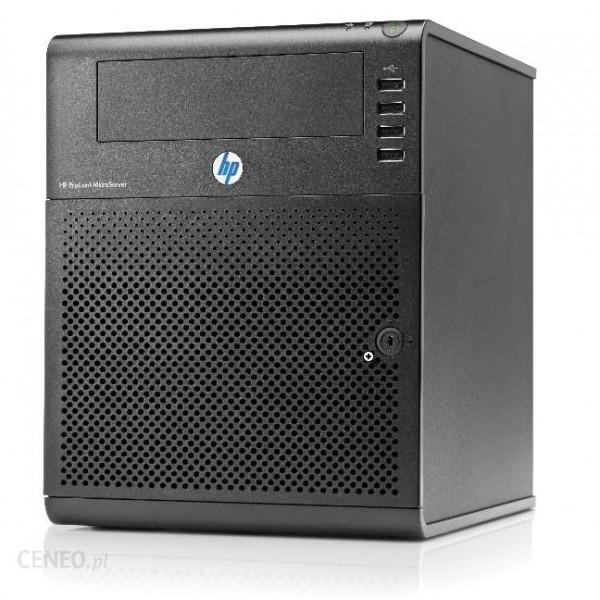HP Micro G7 N40L NHP Svr