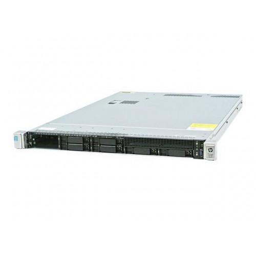 HP DL360 G9 8SFF CTO Server