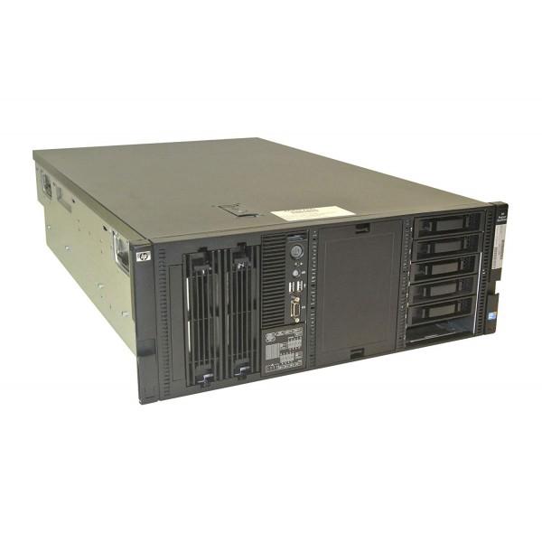HP SER DL370 G6 LFF CTO