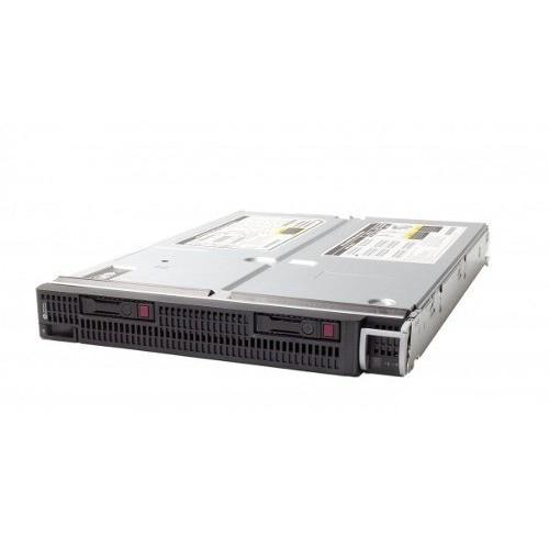 HP BL660C GEN8 10GB/20GB FLEXLOM CTO