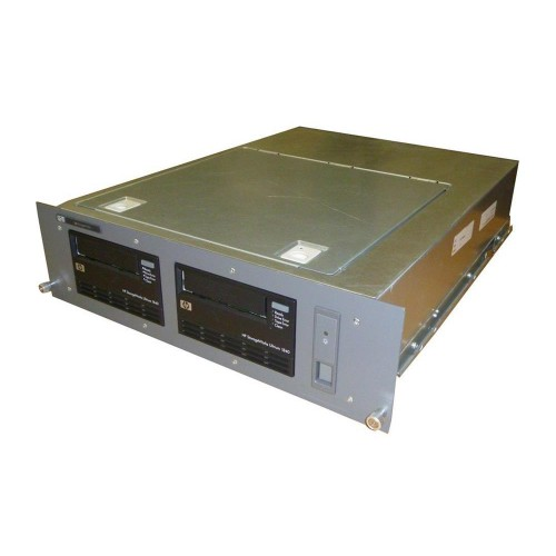 HP StoreEver LTO-4 Ultrium 1840 SCSI in 3U Rack ki
