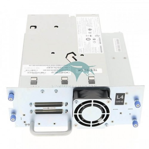 IBM LTO 4 SCSI LVD Drive for TS3100/3200