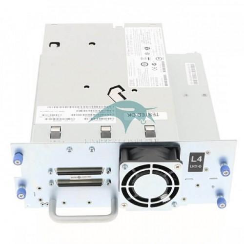 IBM LTO 4 SCSI LVD Drive for TS3100/3200