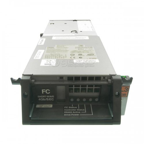 IBM ULTRIUM 3 TAPE DRIVE 4Gbit Fibre