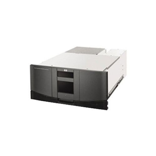 HP MSL6030 0 Drive Ultrium Library