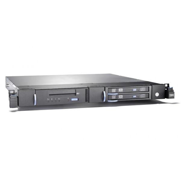 IBM Multi Media Enclosure
