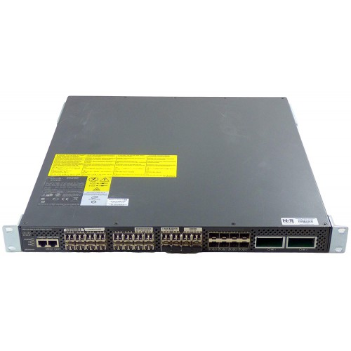 CISCO Cisco MDS 9134 Multilayer Fabric Switch