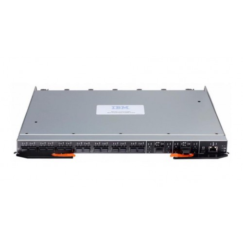 IBM Flex System Fabric 10GB Scalable Switch